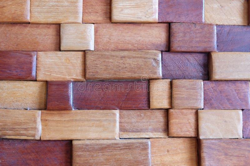 木纹理,生态背景 免版税库存照片