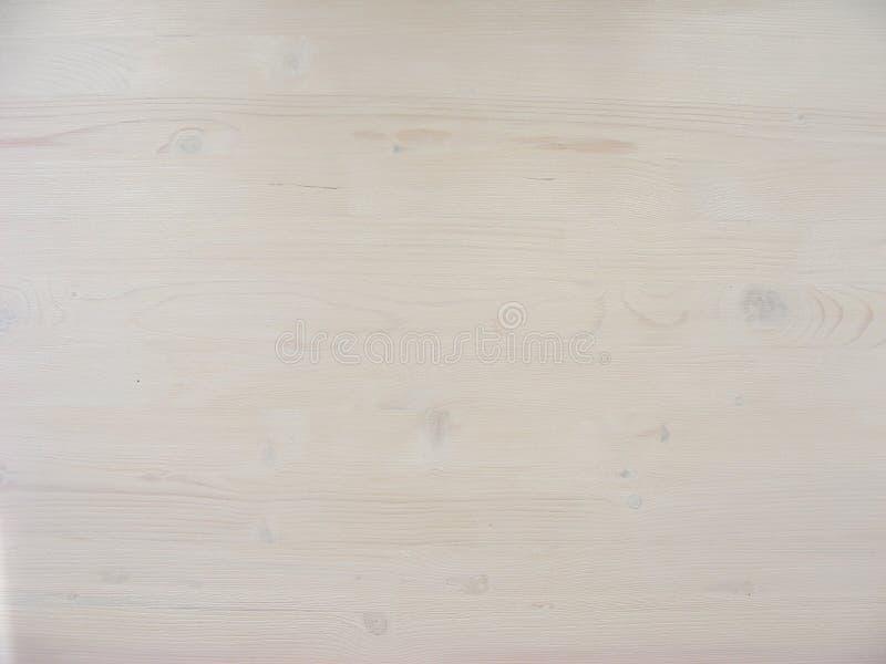 木纹理,白色破旧的木背景 免版税库存图片