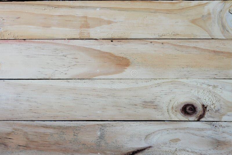 木纹理 图库摄影