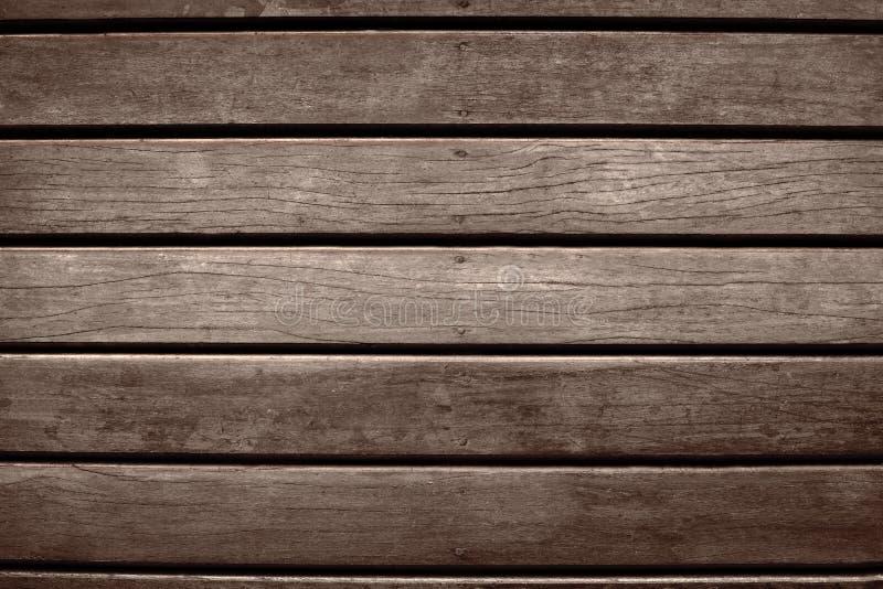 木线路的排列 库存图片