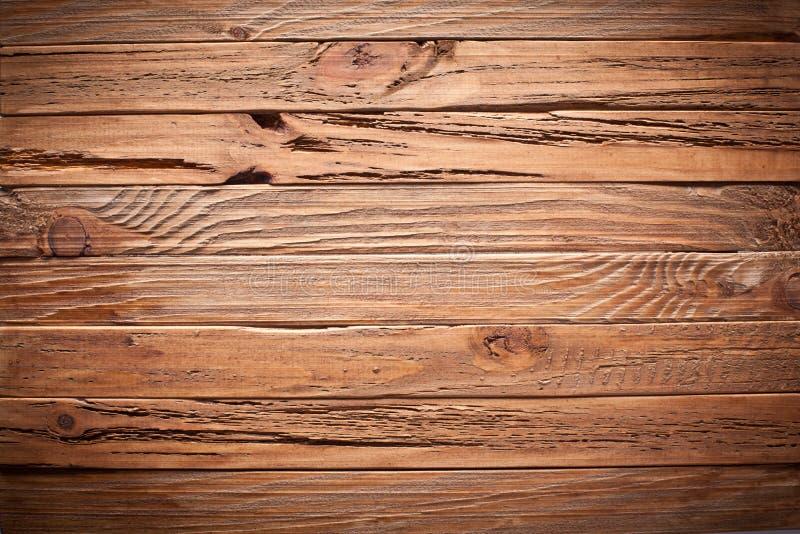 木老板条的纹理 免版税库存照片