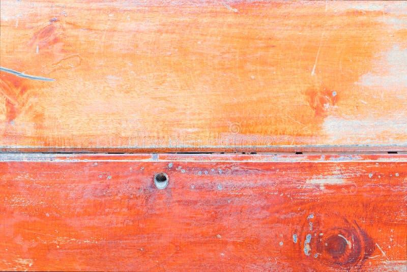 木老纹理背景和凹线美好与拷贝空间 库存照片