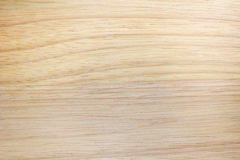 木背景和两音色与木圆环 免版税库存图片