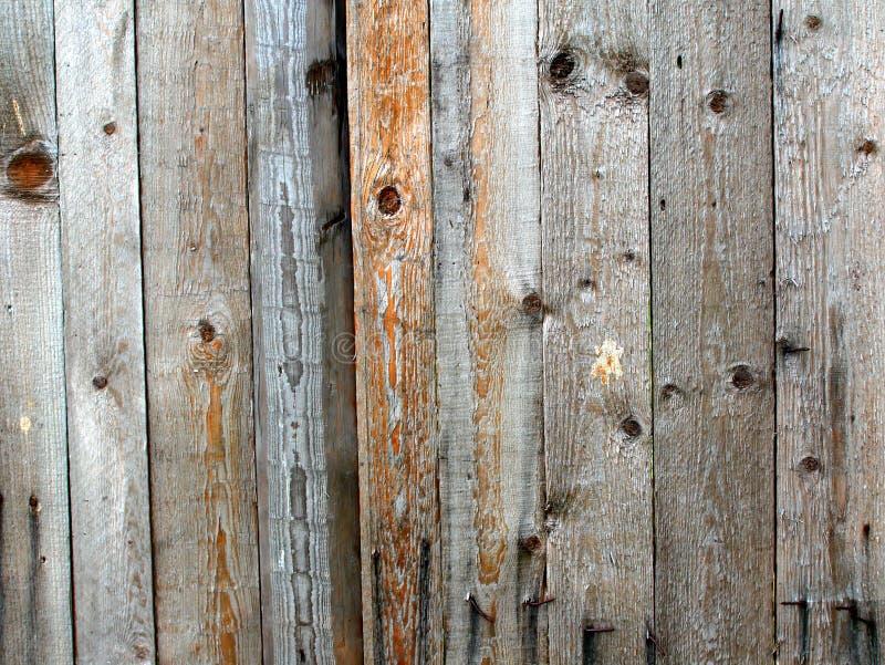 木背景和木板拼在一起 库存照片