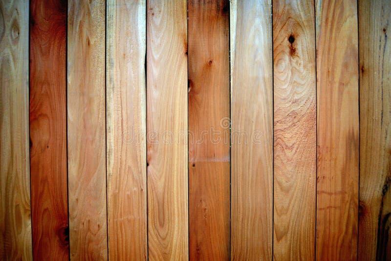 木背景的范围 免版税库存照片