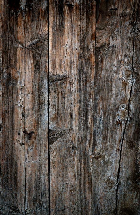 木背景的grunge 图库摄影