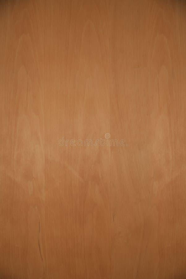 木背景-实体木材赤杨树 免版税库存图片