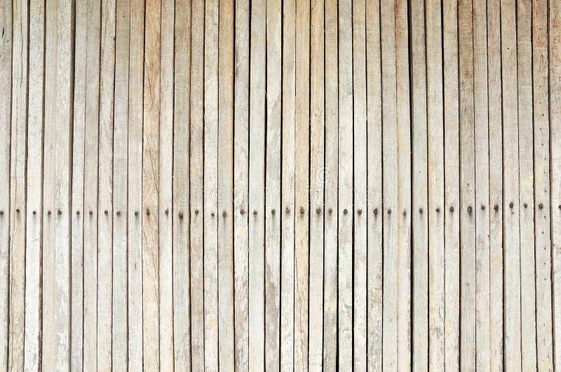木范围纹理  免版税库存图片