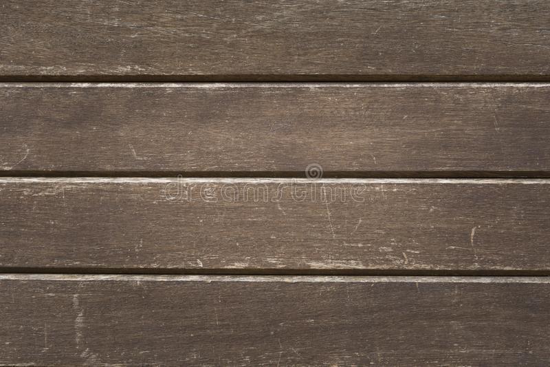 木表面的样式 库存照片