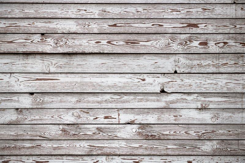 木被绘的委员会 免版税库存图片