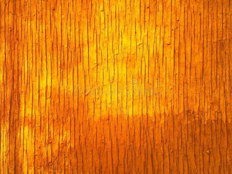 木被绘的纹理 库存图片
