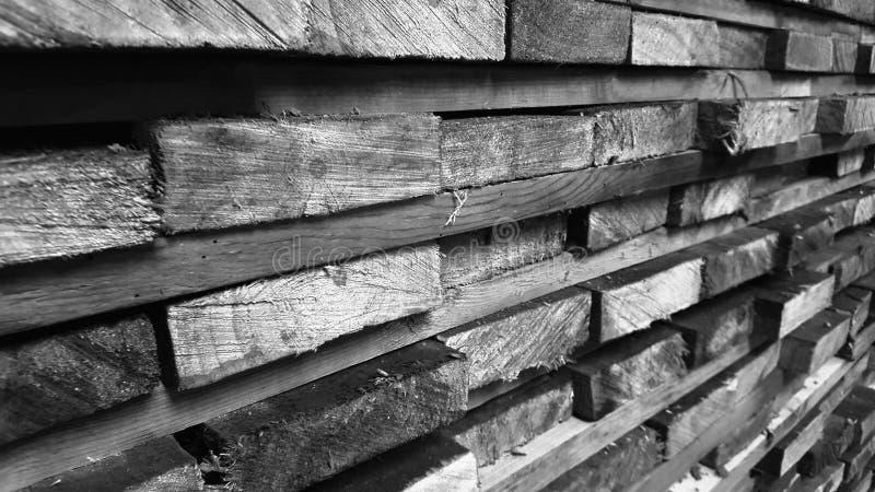 木装饰 图库摄影