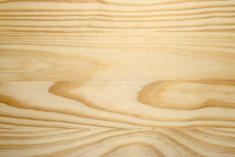 木谷物纹理 库存照片