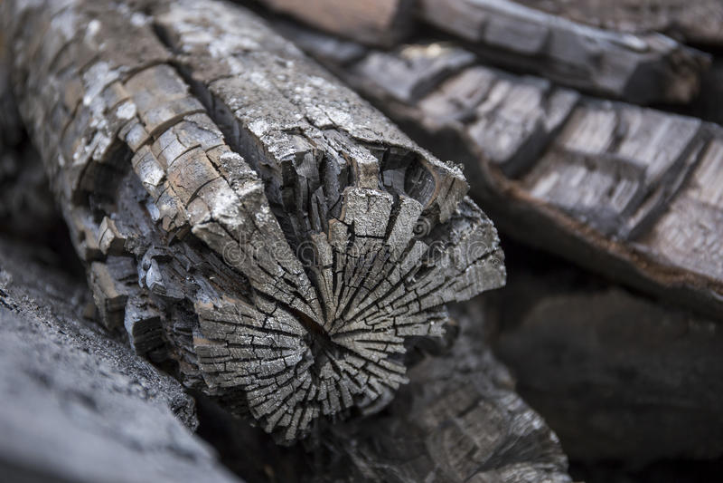 木结构 免版税库存图片