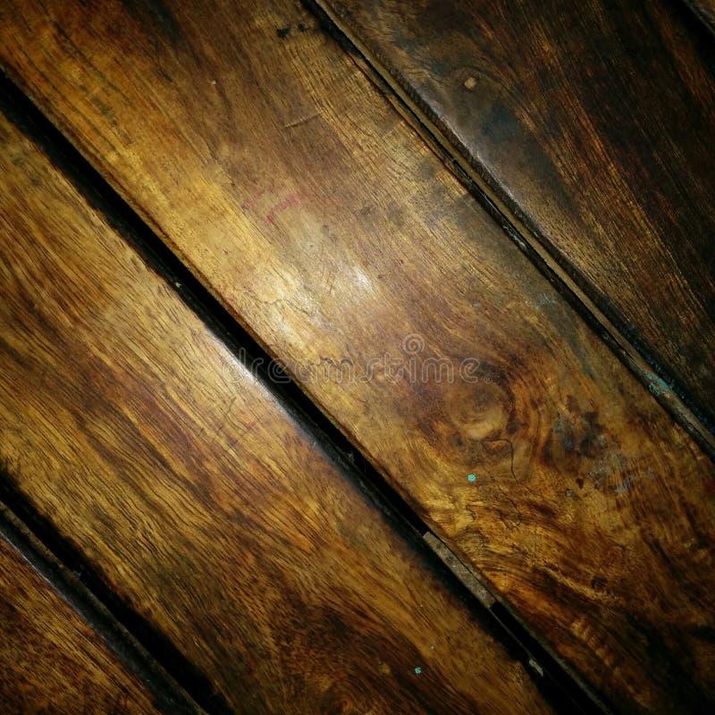木质 图库摄影