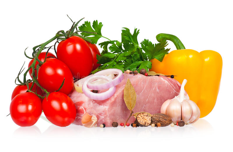 Download 未加工的猪肉 库存图片. 图片 包括有 午餐, 母牛, 新鲜, 腰部, 可食, 内圆角, 正餐, 成份, 理发店 - 30333699