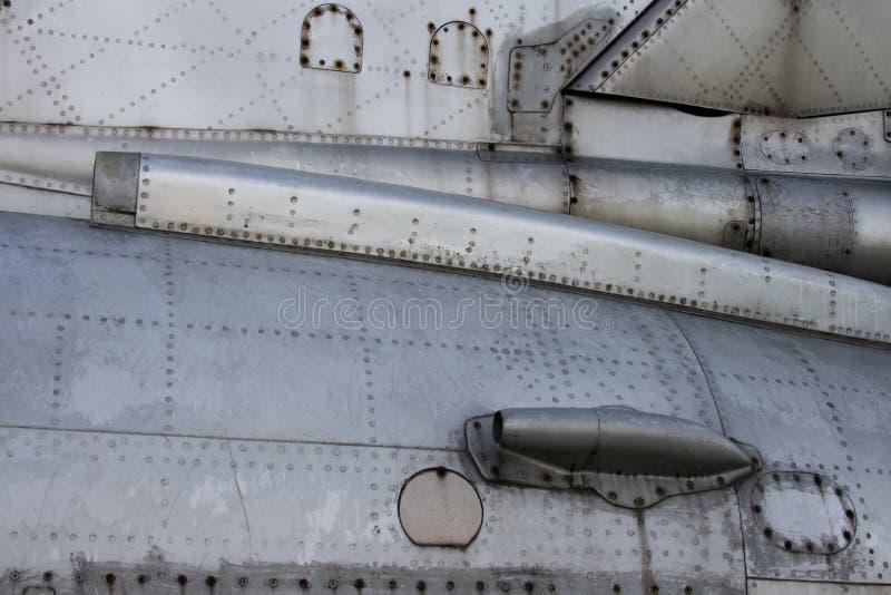 机体详细资料战斗机 库存图片