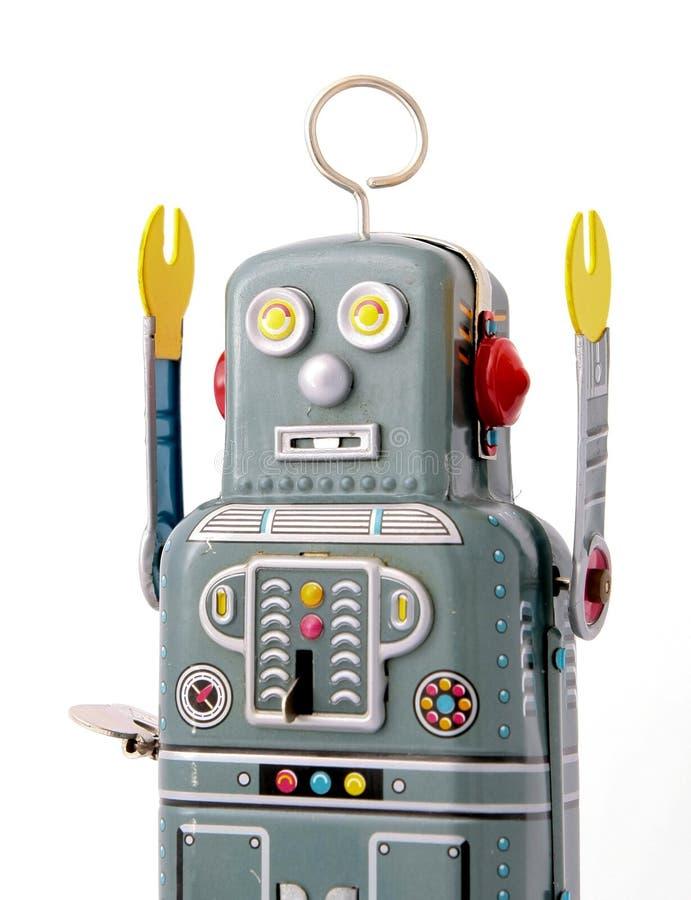 机器人 库存图片