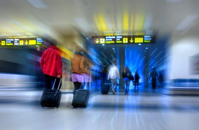 机场 库存图片
