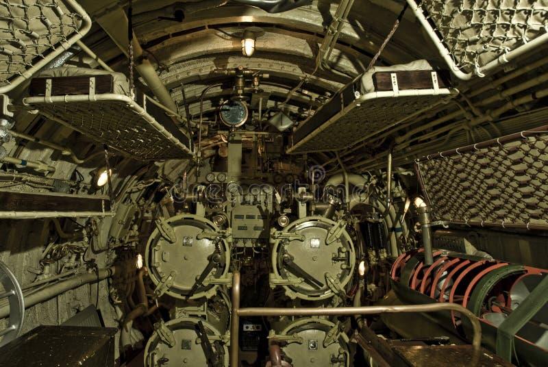机械鱼雷 免版税库存图片