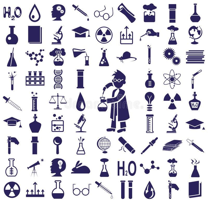 条款概念文件标题图标例证科学向量网站 皇族释放例证