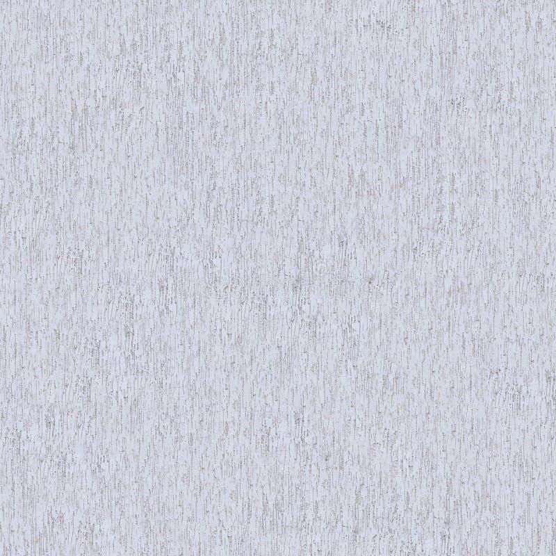 条纹的灰泥墙壁。无缝的纹理。 库存照片