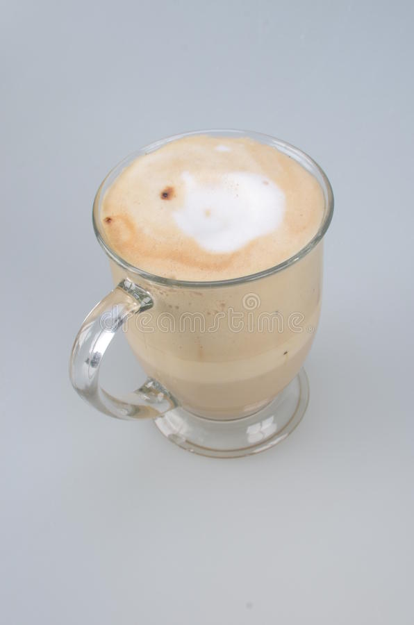 Download 杯子咖啡 库存照片. 图片 包括有 投反对票, latte, frappe, 饮料, 食物, 热奶咖啡, 可口 - 30881584