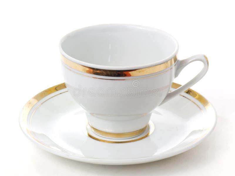 杯子瓷 免版税图库摄影