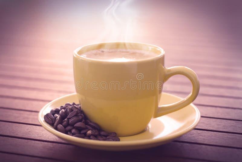 杯coffe 免版税库存照片