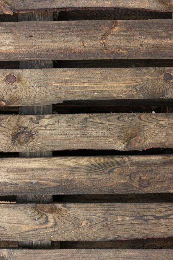 板台板条纹理 图库摄影