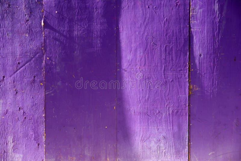 板条紫色 库存照片