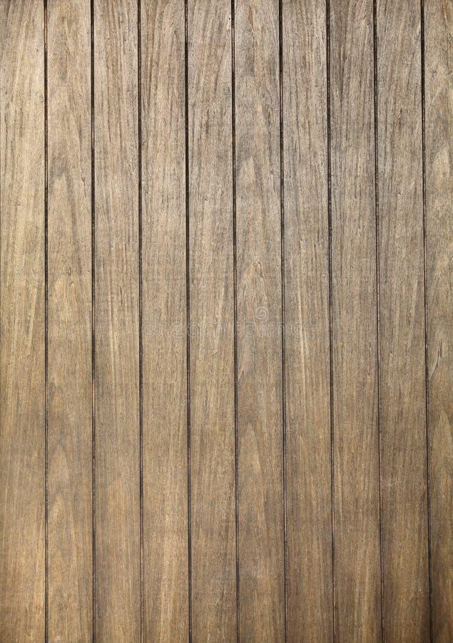 板条老木纹理 免版税库存图片