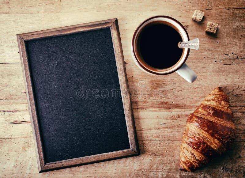 黑板空白支票例证更多我的请投资组合文教用品 库存照片