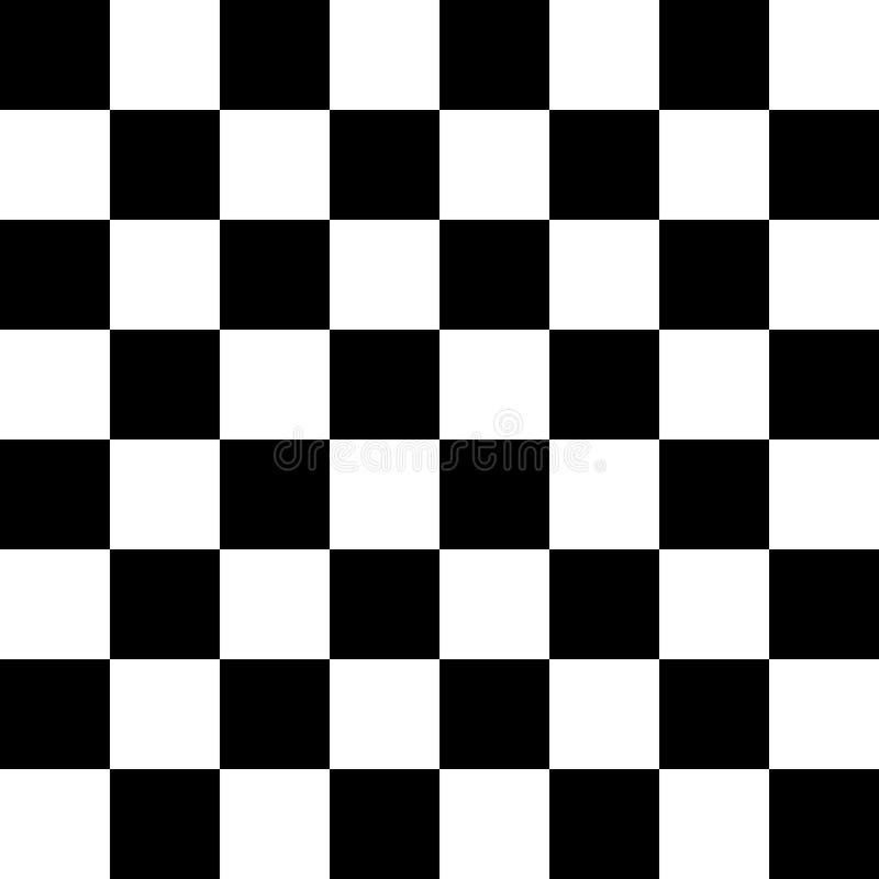 板,棋,棋盘,比赛象 传染媒介例证,平的设计 皇族释放例证