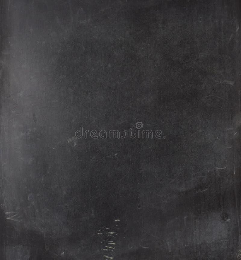 黑板,空白 免版税库存照片