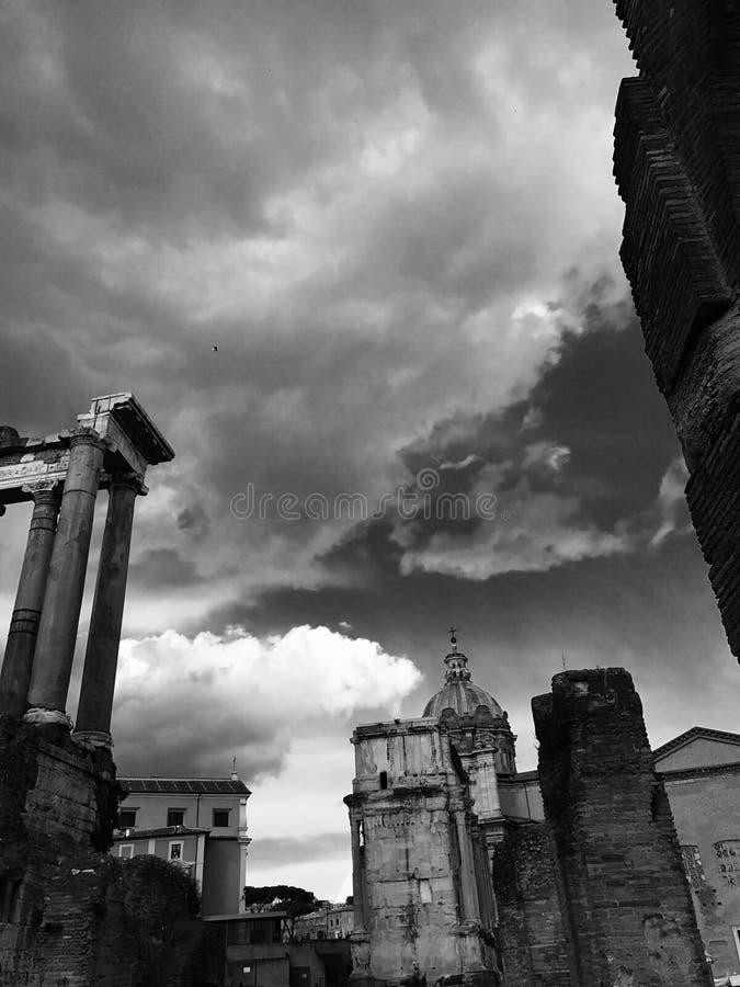 结构安置威尼斯式意大利轻的宫殿 库存图片