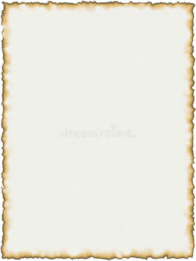 Download 构建的被烧的边缘纸张 库存例证. 插画 包括有 邀请, 附注, 介绍, 葡萄酒, 框架, 背包, 纸张, 写道 - 180499