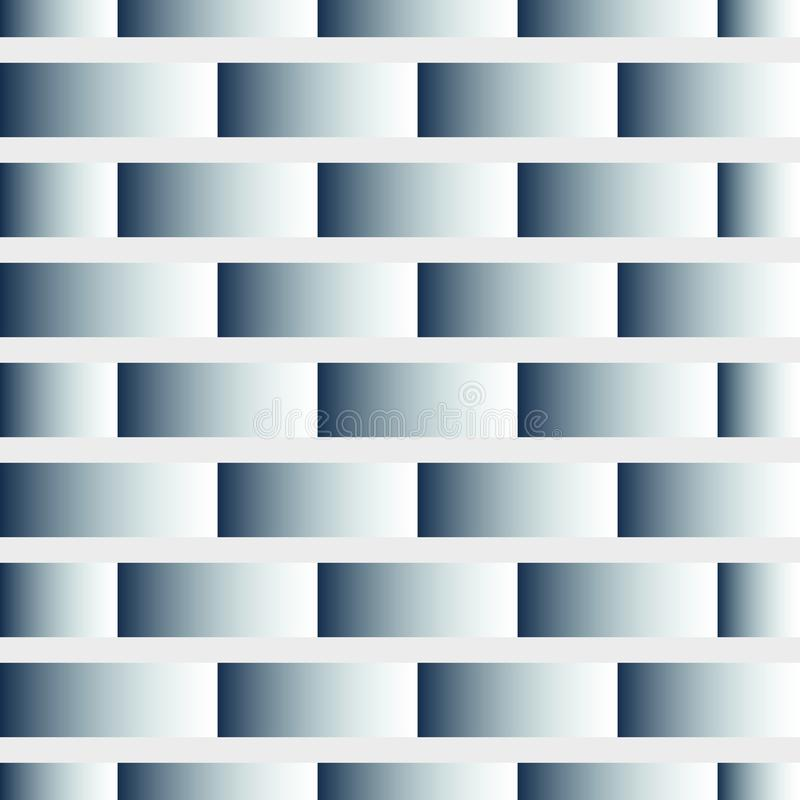 构思设计的现代企业模板 企业摘要背景 抽象几何形状 r 库存例证