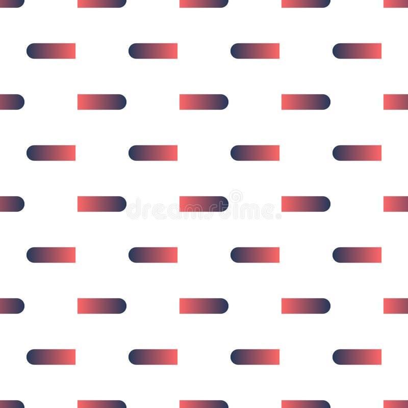 构思设计的现代企业模板 企业摘要背景 抽象几何形状 r 向量例证