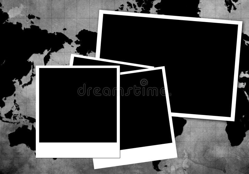 构成照片 免版税库存照片