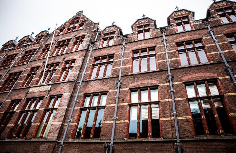 结构欧洲传统 免版税图库摄影