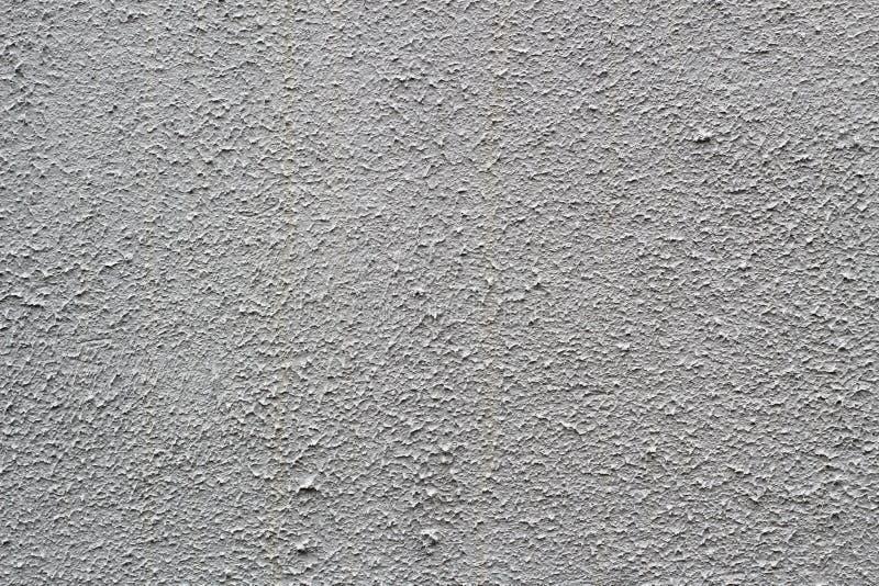 构造一个现代房子的灰色混凝土墙 库存照片