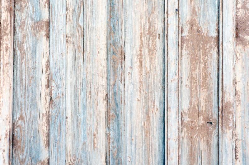 构造被盖的木板条背景  免版税库存照片