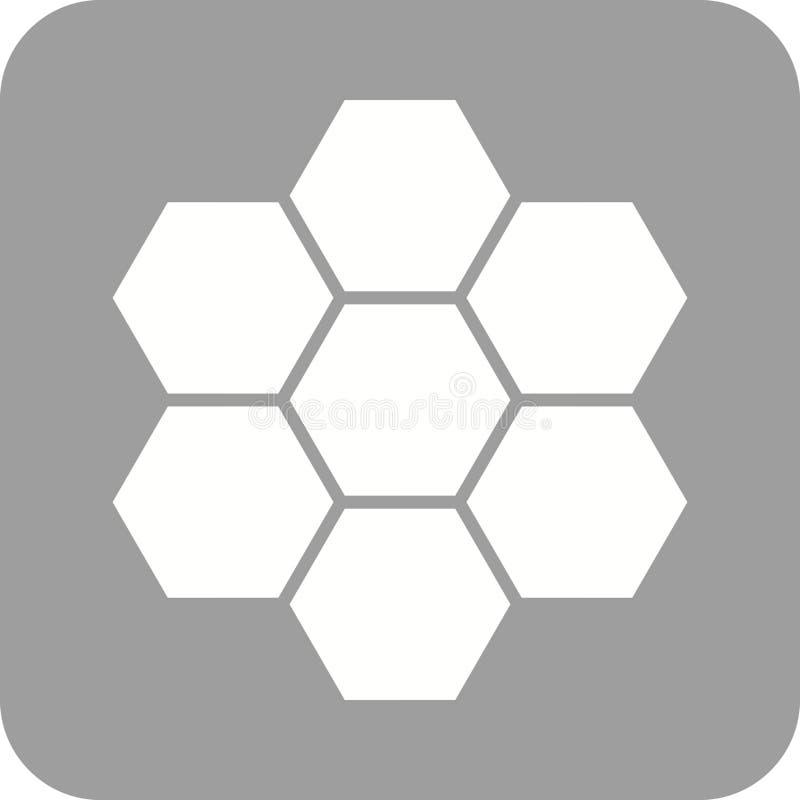 组织结构 向量例证