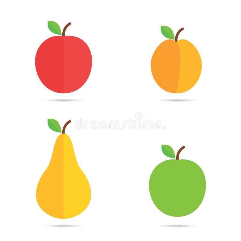 果子传染媒介象 库存图片