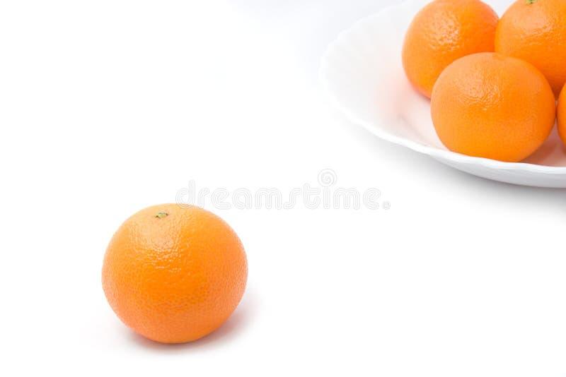 果子特殊 库存照片