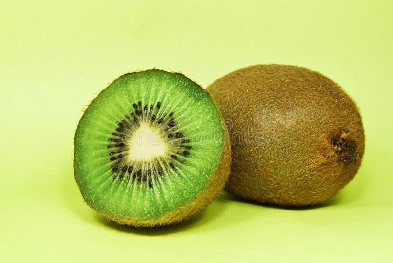果子猕猴桃 免版税库存照片
