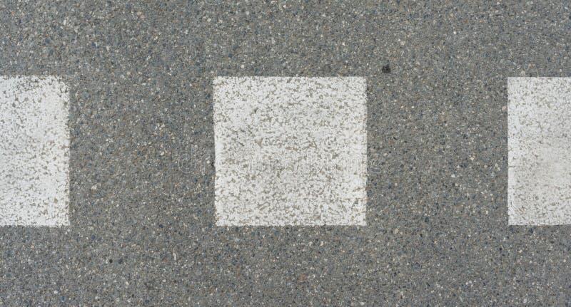 柏油路柏油碎石地面的背景纹理,顶视图 库存照片