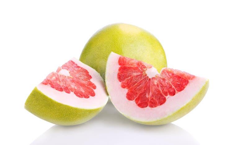 柚子 免版税库存照片