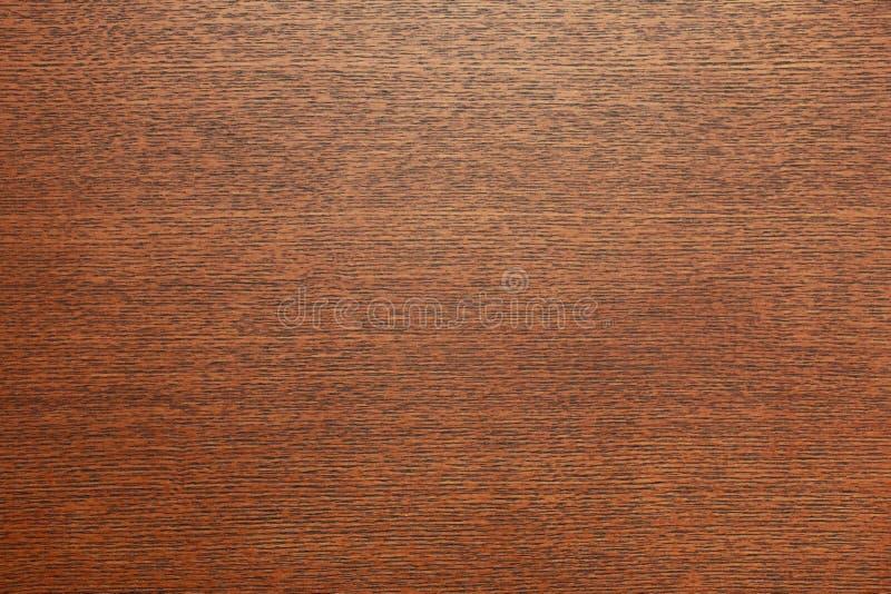 柚木树木纹理背景 免版税库存图片